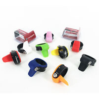 CNC Seatpost Clamp Fixed 31.8mm 34.9mm Rubber Waterproof Dust Proof Fouriers
