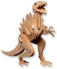 "3-D Wooden Puzzle - Godzilla -Gift Item ""Brand New"""