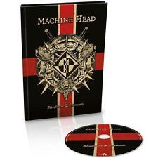 MACHINE HEAD - Bloodstone & Diamonds A5 DIGI CD NEU / OVP!