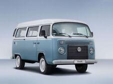 Catalytic Converter Volkswagen Minibuses, Buses & Coaches