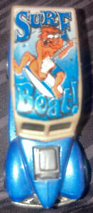 Hot Wheels Woody SURF BEAT! Vintage 1979 Worn But In good Condition See Picture