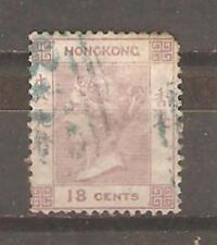 HONG KONG LOT  SC 4,10x2,15x2 diff sades,21  USED  FVF