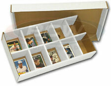 Card Sorting Trays