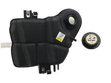 Ford 6.0L radiator coolant tank overflow reservoir degas bottle with cap