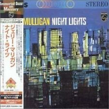 Gerry Mulligan - Night Lights + 1 [New CD] Shm CD, Japan - Import