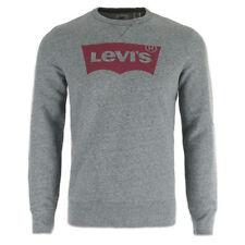 Sweat-shirts à capuches Levi's pour homme taille XL