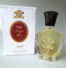 NEW $350 Creed Fantasia de Fleurs 2.5 oz 75 ml Eau De Parfum Millesime Spray