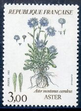 STAMP // TIMBRE FRANCE NEUF N° 2268 ** FLORE ASTER