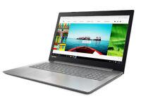 """Lenovo Ideapad 320-15IKB 15.6"""" HD Touch i5-7200U 2.5GHz 12GB 1TB W10H Laptop"""