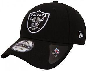 New Era - NFL Oakland Raiders The League 9Forty Cap - black