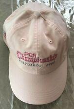 87th PGA CHAMPIONSHIP Pink Baseball Cap Baltusrol 2005
