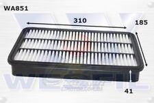 WESFIL AIR FILTER FOR Lexus ES300 3.0L V6 1992-10/96 WA851