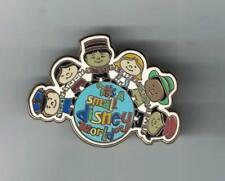 Disney Cast Exclusive It's A Small World Pin