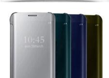 Fundas y carcasas Para Samsung Galaxy S6 color principal transparente para teléfonos móviles y PDAs