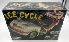 1960'S ORIGINAL MPC ICE CYCLE #415  SEALED MODEL KIT 1/12 HARRY BRADLEY