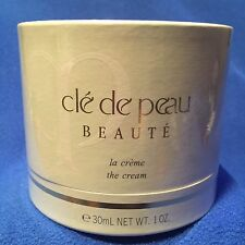 Cle de peau Beaute La creme The Cream 30ml/ 1 Oz SEALED