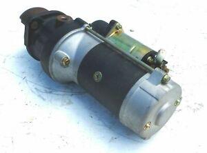 FORD F250 & 350 - REMANUFACTURED STARTER FOR 6.9L V8 DIESEL F-SERIES 323-823