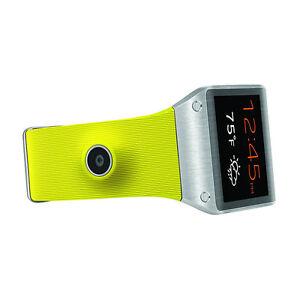 Samsung Galaxy Gear Smartwatch- Retail Packaging - Lime Green