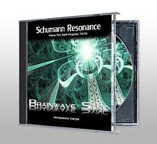 Schumann Resonance: Volume 2 - Earth Frequency 14.1hz with Brainwave Entrainment