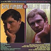 CHRIS FARLOWE VS LONG JOHN BALDRY DOUBLE CD BOXSET 60'S[50 TRACKS]
