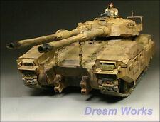 Award Winner Pro Built Bandai 1/35 M61A5 Semovente Phantom Element +PE