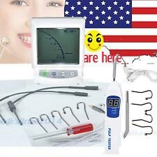 Promotion Pulp TESTER Endodontic Dental Apex Locator Root Canal Finder Measure