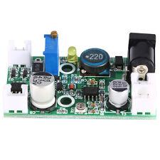 1PC DC 12V TTL 1W 1.6W 3W 445nm 450nm Laser Diode LD Driver Power Supply Board