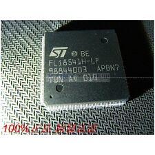 2PCS X FLI8541H-LF ST QFP208 LCD TV decoder chip
