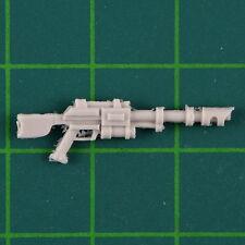 Lasergewehr MKIII Laser Rifle MK3 Galaxy's Finest Victoria Miniatures
