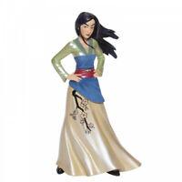 Disney Showcase Mulan 20th Anniversary Couture De Force Figurine 6007187 New