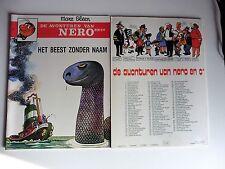 De avonturen van Nero en co nr 95   1985