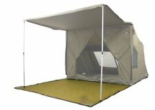 NEW OZTENT RV SOLID FLOOR SAVERS PVC VINYL PROTECTOR DAMAGE FREE CAMPING RV3