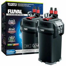 Fluval 207 Aquarium Fish Tank External Filter 780L/h for Tanks up to 220L