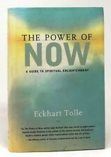 The Power of Now: A Guide to Spiritual Enlightenment (Digital Copy)
