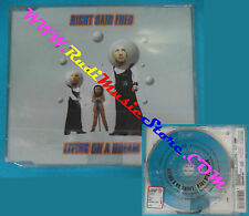 CD singolo Right Said Fred Living On A Dream edel 0097585ULT EUROPE 1995(S30)