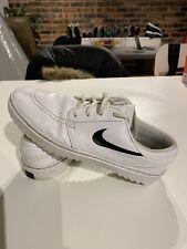 Nike Janoski G Golf Shoes - UK 9.5 - White
