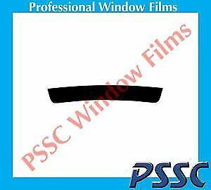 PSSC Pre Cut SunStrip Car Auto Window Films - Mazda 626 1998-2002