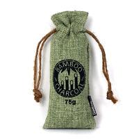 Reusable Air Purifying Bag Bamboo Charcoal Bag Air Freshener Odor Deodorizer 75g