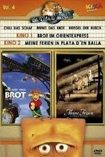 "BERND DAS BROT ""04 - BROT IM ORIENTEXPRESS..."" DVD NEU"