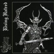 Godless Rising - Rising Hatred [New CD]