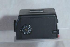 Mamiya 645 Pro 120 Film Back with Dark Slide
