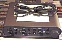 Avid MBOX 3  Usb Interface with Pro Tools 8 for Windows 10 and 7