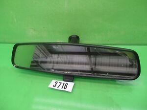 07 08 09 SUZUKI XL7 XL-7 INTERIOR REAR VIEW MIRROR OEM