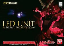 Unicorn Gundam Grade LED Unit for PG 1 60 RX-0 Unicorn Gundam Model Kit