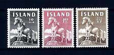 ICELAND - ISLANDA - 1958 - Pony d'Islanda
