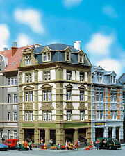 Faller H0 130916 Stadt-Eckhaus Goethestraße 62e NEU/OVP