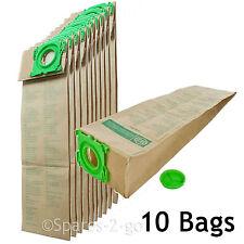 SEBO Genuine Vacuum Hoover Bags 5093ER X1 X1.1 X2 X3 X4 X5 PET EXTRA 10 Pack