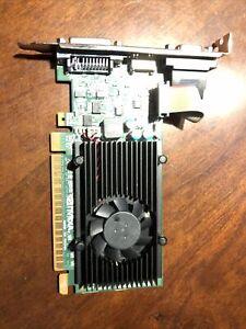 Dell 98KC7 Nvidia GeForce GT620 1GB PCI-E V270 P1310 Video Card DVI-I SVGA HDMI
