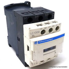 Contactor LC1D09BL Telemecanique 24VDC 4kW 036107 LC1D09-BL *Used*