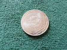 1 pièce 10 Euro Argent Les Régions (Haute-Normandie) 2010